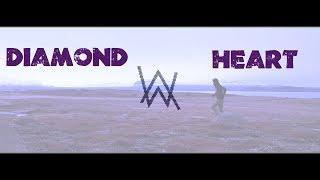 Trailer for Alan Walker - Diamond Heart (feat. Sophia Somajo) SYN COLE Remix [FACEOF.NO]