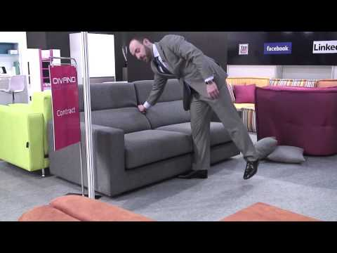 Sofa cama litera youtube - Sofa cama comprar ...