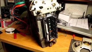 1967 Corvette AM/FM Radio (Delco 986281)