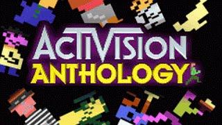 CRIANÇADA JOGANDO ATARI! Atari Activision Anthology - Gameplay em Português PT-BR
