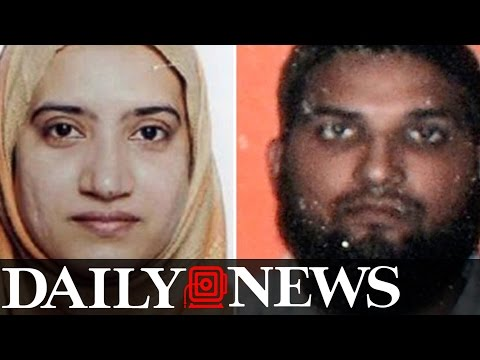 ISIS Claims Responsibility for San Bernardino in Online Radio Broadcast