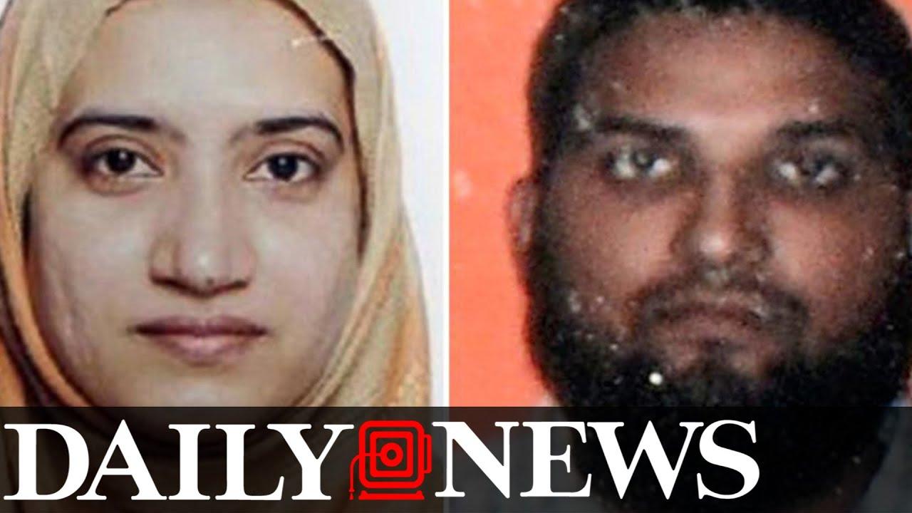The Real Power Of ISIS: Inspiring Terrorism Like San