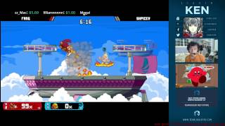 ken combo in rivals of aether :)