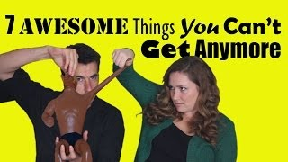 7 Awesome Things You Can