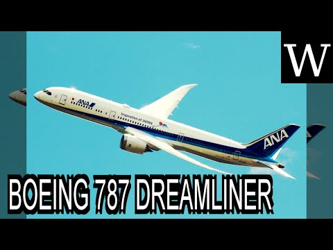 BOEING 787 DREAMLINER - Documentary