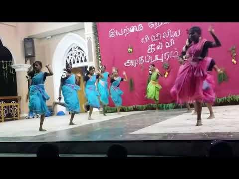 Urumi melam Urumi malem folk dance