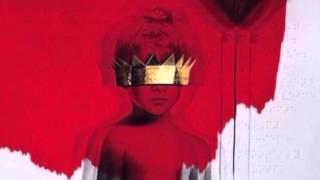 Rihanna - Never Ending (SPEED UP)