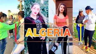 جديد أسبوع جزائريون أبدعوا على تيك توك بتقليد آخر أغاني الراي 2020 روعة Tik Tok ALGERIA