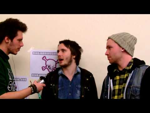 Rise To Remain Interview - Takedown Festival 2014