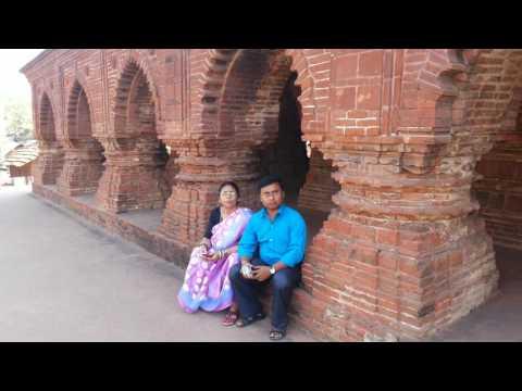 Rasmancha - The famous place in Bishnupur , Bankura - West Bengal