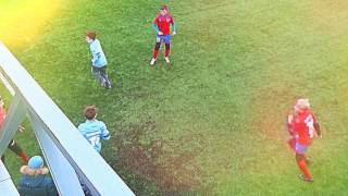 Футбол 2015