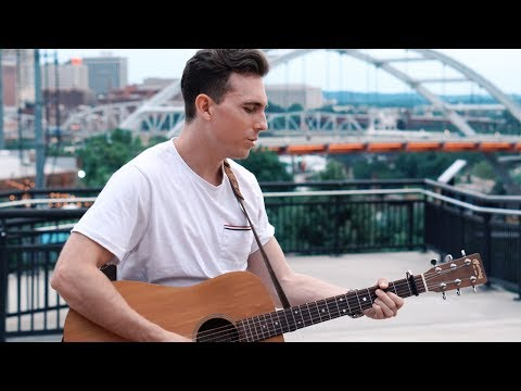 Cheat Codes - No Promises ft. Demi Lovato (Acoustic Version) - Landon Austin Cover
