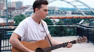 Cheat Codes - No Promises ft. Demi Lovato (Acoustic Version) - Landon Austin Cover