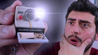 Baixar COMPREI OS MENORES PRODUTOS DO MUNDO ( E SIM, FUNCIONAM !!! )