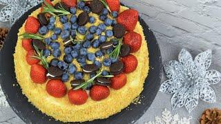 Торт НАПОЛЕОН идеальный рецепт торта Наполеон с заварным кремом Расскажу все секреты приготовления
