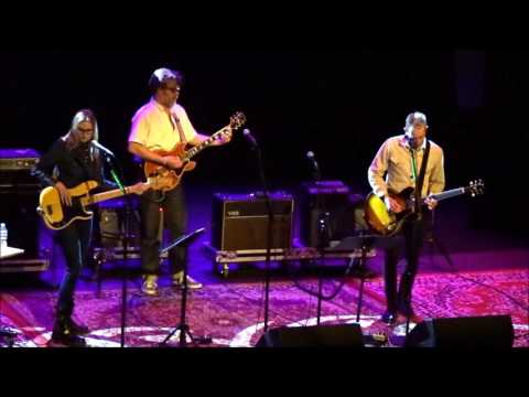 Aimee Mann and Ted Leo:  VOICES CARRY, June 3, 2016