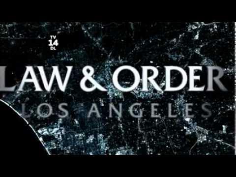 Download Law & order- Playa vista