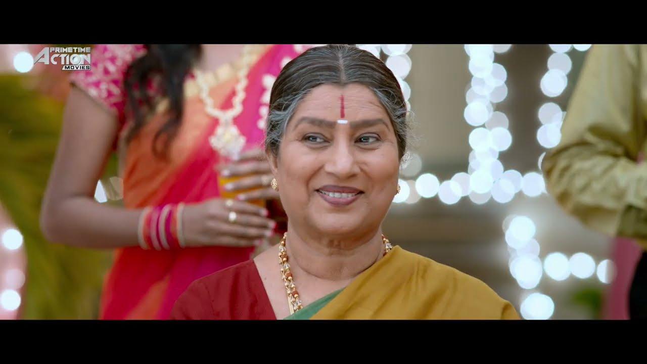 Sumanth Ashwin's RAB NE BANA DI JODI 2 Full Movie Hindi Dubbed | Hindi Dubbed Full Romantic Movie