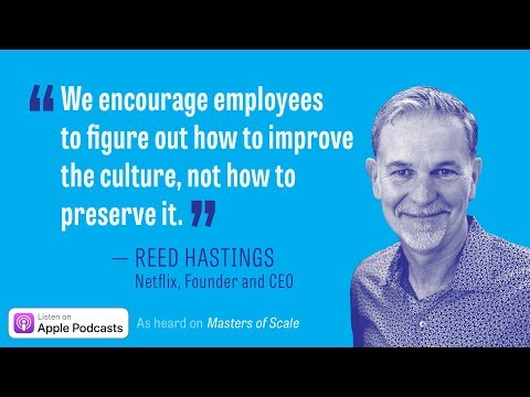 Netflix HR Reinvention: Magnificent Policies or Monster Movie Madness