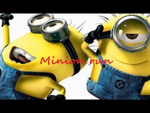 Minion Run