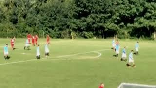 Promozione Girone A Pontremolese-Viaccia 0-1