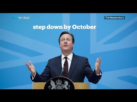 The Newsmakers: BREXIT: Leaving the EU Process