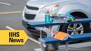 IIHS recommends the safest used vehicles for teens - IIHS News