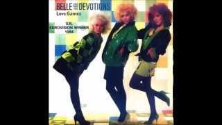 1984 Belle & The Devotions - Love Games