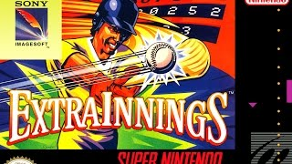 What Super Nintendo Baseball Games Are Worth Playing Today? - SNESdrunk
