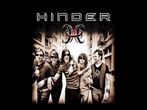 A-Z Of Shit Music (H) - Hinder