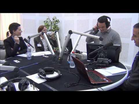 Adnen chaouachi Tunisian Politics & Data Analysis