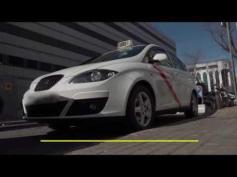 El taxista de Móstoles que fue degollado habla en exclusiva para Madrid Directo