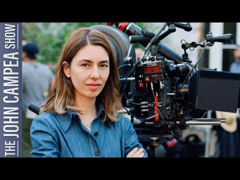 Time For A Best Female Director Oscar Category? - The John Campea Show