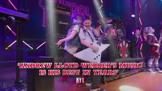 School of Rock NEW TV :30 Commercial