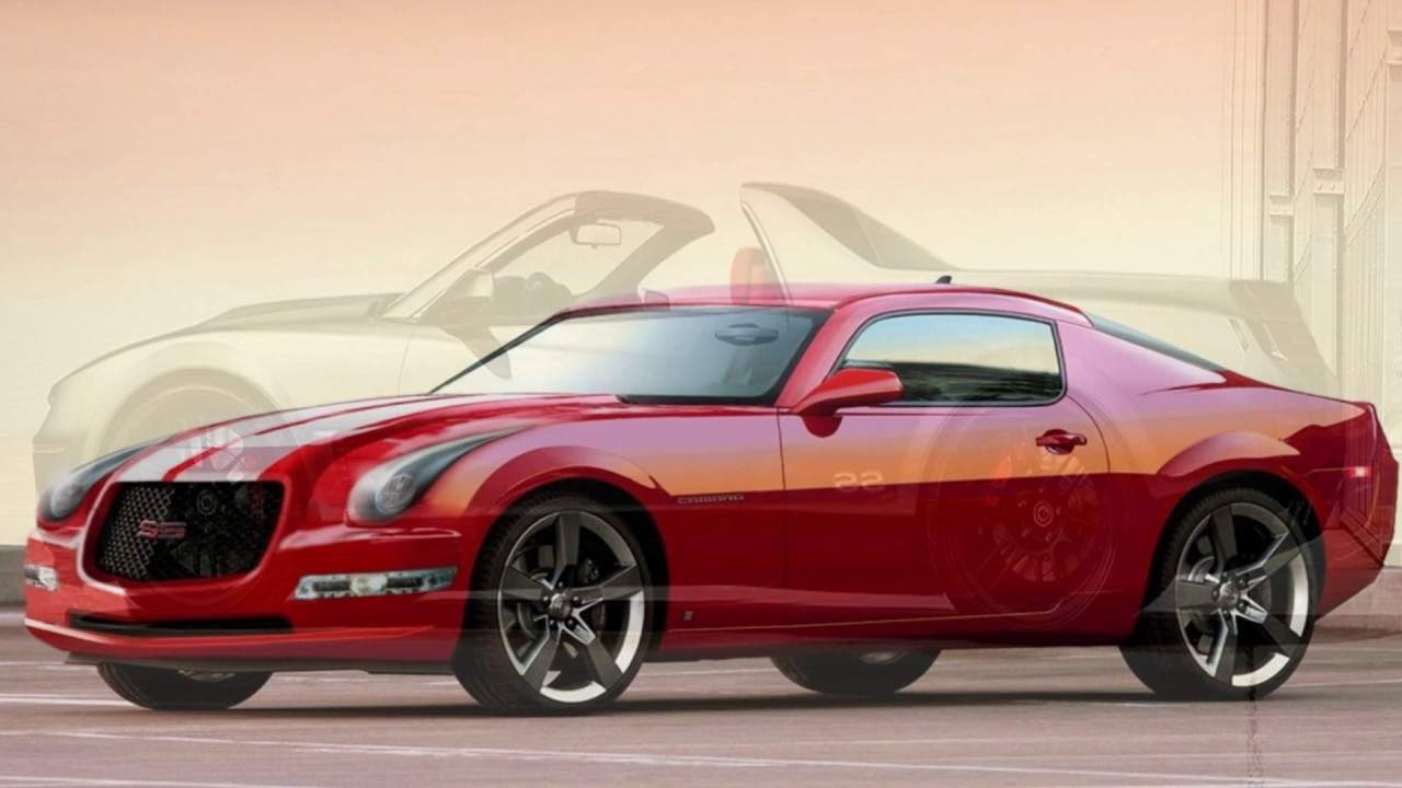 2016 Chevy El Camino Ss Interior Exterior Performance Price And
