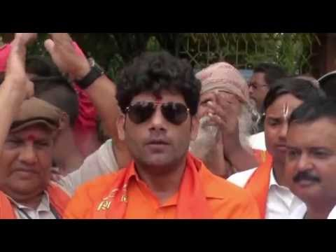Arun Pathak Speech 24 July 2016