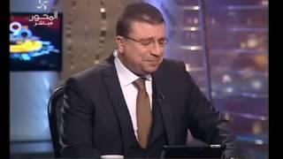 سبب   إلقاء خطبة فضيلة الشيخ محمد العريفي عن مصر ......