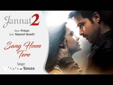 Sang Hoon Tere - Official Audio Song | Jannat 2| Pritam | Em