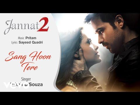 Sang Hoon Tere Official Audio Song  Jannat 2 Pritam  Emraan Hashmi