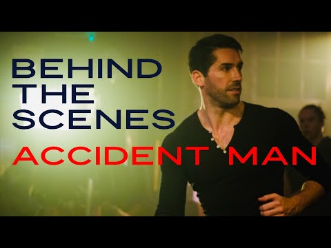 Accident Man Behind The Scenes