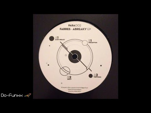 Farres - Triptronic [Paramour – PARA002] Mp3