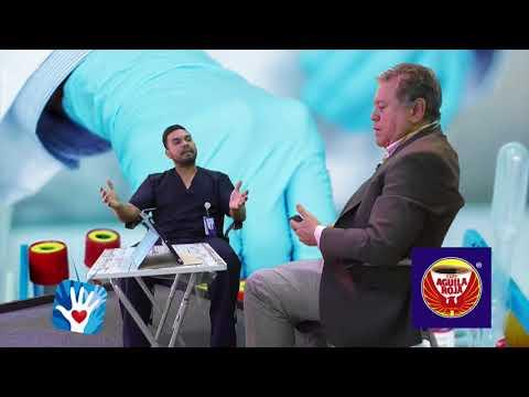 Jairo Aristizábal Ossa - Brotes Hospitalarios