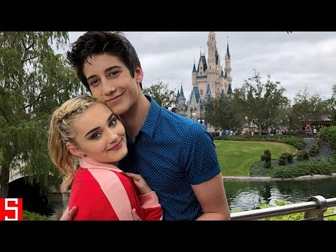 Disney Zombies Real Life Couples 2018
