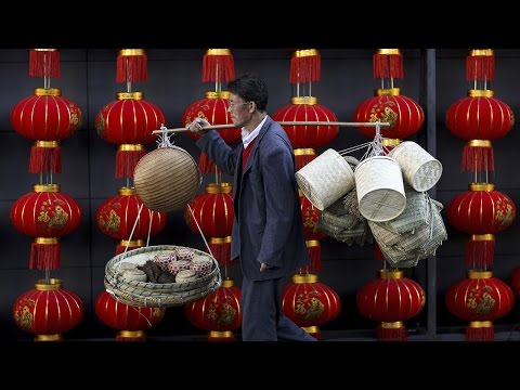 Financial Talk After SDR RMB  devalulation  against US Dollar 中國匯率房價實業困局