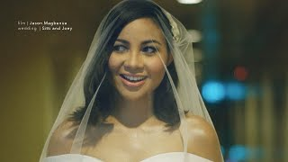 Sitti and Joey: The Wedding in Baguio