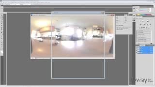 V-Ray for Rhino - Dome Light Tutorial