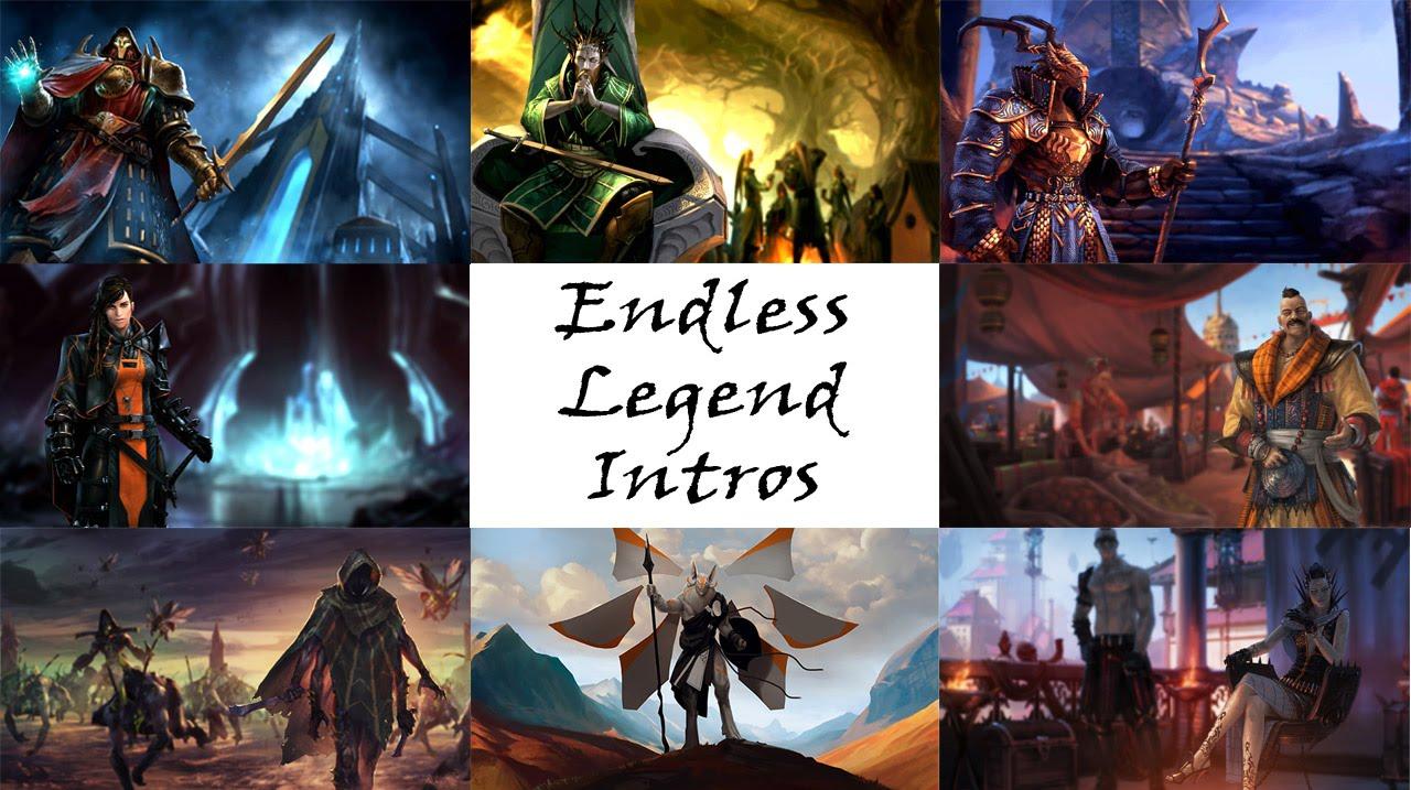 Endless legend intros auriga 39 s song youtube - Endless legend broken lords ...