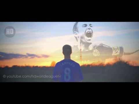 Frank Lampard - A Legend's Tribute