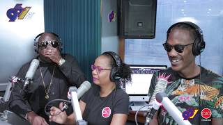 Blaxx, Granny and Umi Marcano Talk About The FolkTale Jouvert Riddim