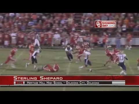 2012 OU Signing Day 6: Josh Heupel